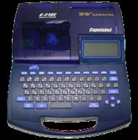 丽标C-210E线号机